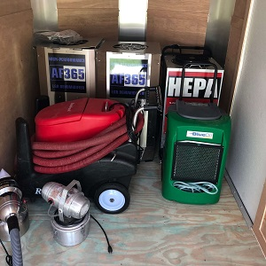Mold Remediation and Testing Experts